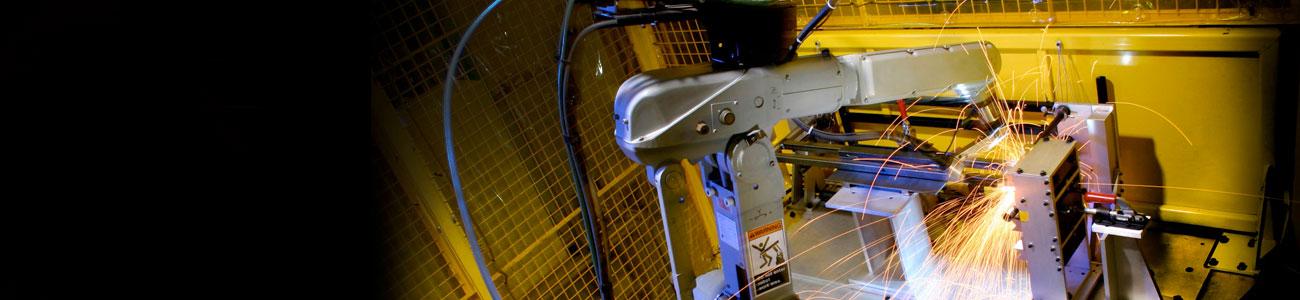 robotic-welding