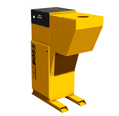 S310 | Floor Mount Space Saver Unit